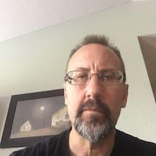 Profil utilisateur de Brian