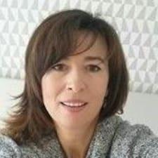 Perfil do utilizador de Monika