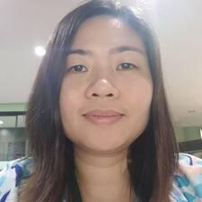 Marie Joy Christine - Profil Użytkownika