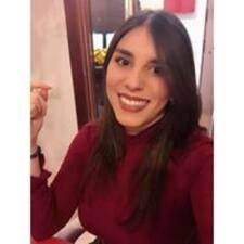 Beatriz Elena - Uživatelský profil