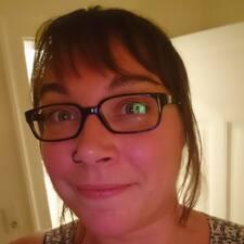 Elfriede - Uživatelský profil