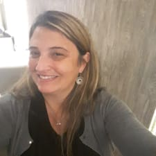 Profil utilisateur de Marina Alejandra