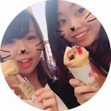 Saori - Profil Użytkownika