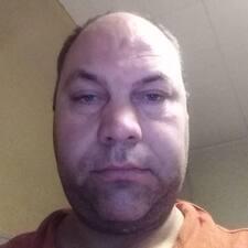 Profil Pengguna Sebastien
