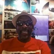 Profil utilisateur de Tyrone