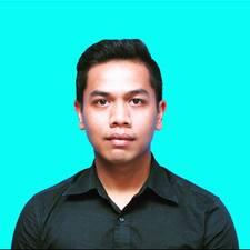 Profil Pengguna Zahin