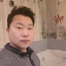 Hyo Jin的用户个人资料
