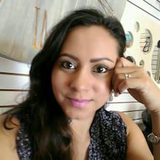 Profil korisnika Sarahi