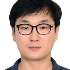 Tae Gyun User Profile
