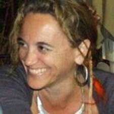 Profil utilisateur de Paulita