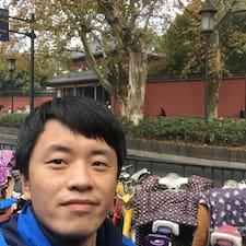 Xuebinさんのプロフィール