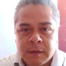 Jesús Eduardo User Profile