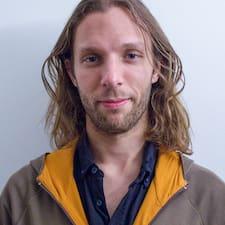 Sebastian S. User Profile