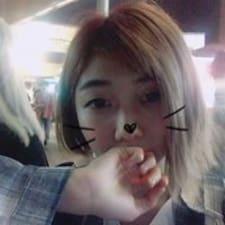 Profil utilisateur de Hoi Yan