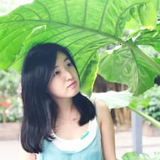 Profil korisnika Chen