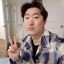 Yoo felhasználói profilja