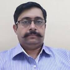 Naveen Dev Brukerprofil