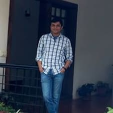Profil utilisateur de Pankaj