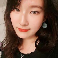 Min-Jee User Profile