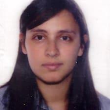 Profilo utente di Maddalena