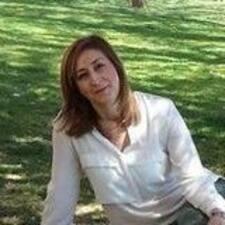 Profilo utente di Estela