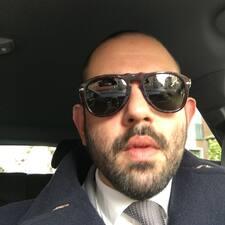 Paolo Giovanni - Profil Użytkownika