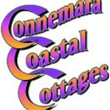 Gebruikersprofiel Connemara Coastal Cottages