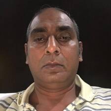 โพรไฟล์ผู้ใช้ Aravind Babu