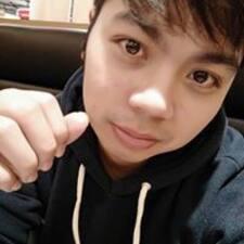 Profil utilisateur de 俞憲