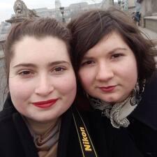Clémentine & Jeanne felhasználói profilja