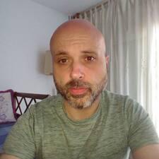José David Brugerprofil