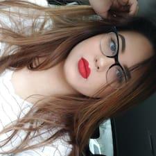 Profil utilisateur de Briana