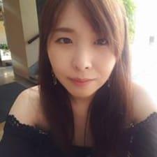 葦薰 User Profile