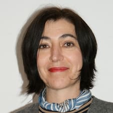 Профиль пользователя Agnès