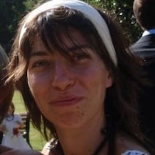 Profilo utente di Héloïse