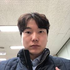 Gebruikersprofiel 동영