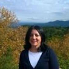 Rosângela - Profil Użytkownika