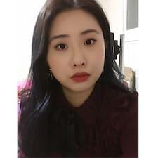 Inyoungさんのプロフィール