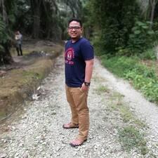 Profil utilisateur de Mohamad Riduan
