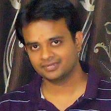 Profil utilisateur de Girish