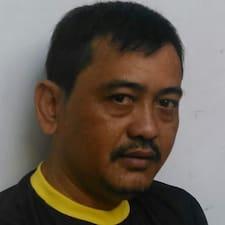Hafidz User Profile