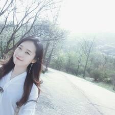 Perfil de usuario de Yoonhee