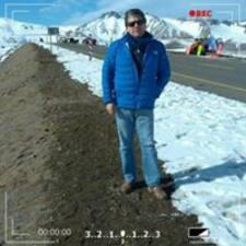 Profilo utente di Ervin Gerardo