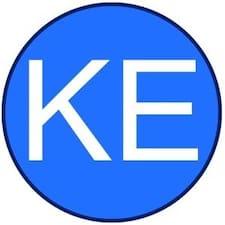 Keith & Eileen - Uživatelský profil