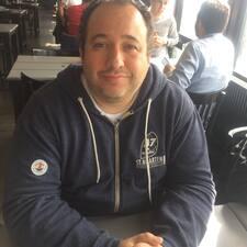 Marc-Olivier - Uživatelský profil
