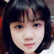 陈雨恬님의 사용자 프로필