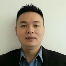 Cuong User Profile