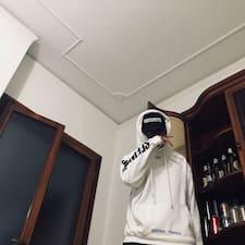 Profil utilisateur de 徐晨崧