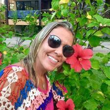Profil utilisateur de Flavia Figueiredo Amorim Dos