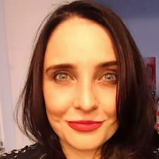 Evie Rustle User Profile
